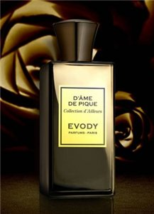 Evody - D'Âme de Pique