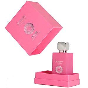 Undergreen - Pink
