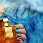Artdeco 235 & L'Artisan Parfumeur - Amour Nocturne