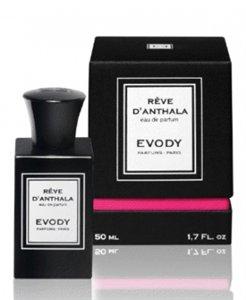 Evody - Reve d'Anthala