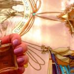 Aurelia 78 & Hermes - Jour d'Hermes Pure Parfum