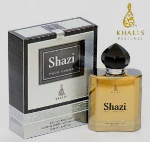 Khalis - Shazi