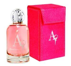 AA Absolument Absinthe - Absolument Femme
