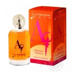 AA Absolument Absinthe - La 13eme Note Femme
