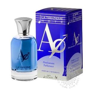 AA Absolument Absinthe - La Treizième Note Homme