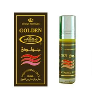 Al-Rehab - Golden