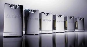 Alyson Oldoini - Black Violet
