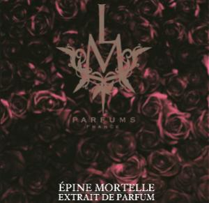 LM Parfums - Épine Mortelle