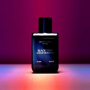 LM Parfums - Black Oud