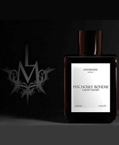 LM Parfums - Patcholy Boheme