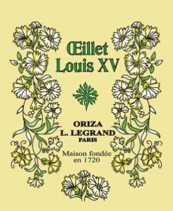 Oriza L. Legrand - Œillet Louis XV