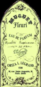 Oriza L. Legrand - Muguet Fleuri