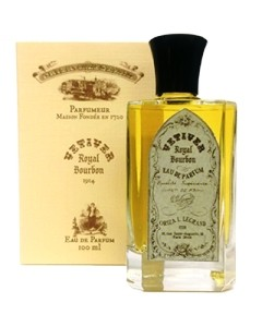 Oriza L. Legrand - Vetiver Royal Bourbon