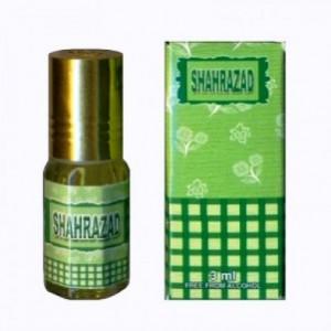 Zahra Perfumes - Shahrazad