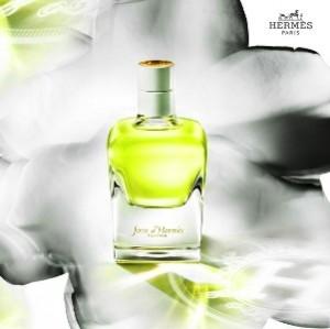 Hermes - Jour d'Hermes Gardenia