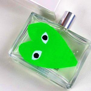Comme des Garçons - Play Green