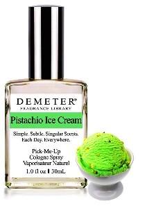 Demeter - Pistachio Ice Cream