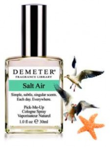 Demeter - Salt Air