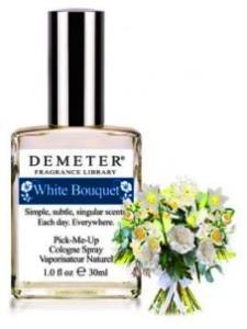 Demeter - White Bouquet