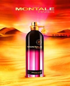 Montale - Golden Sand