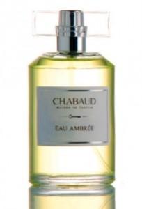 Chabaud - Eau Ambrée