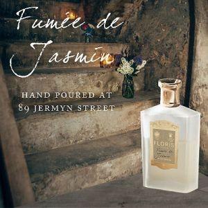 Floris - Fumée de Jasmin