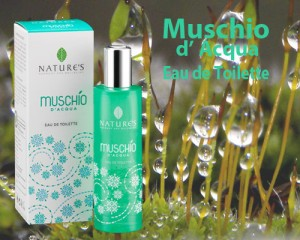 Nature's - Muschio d`Acqua