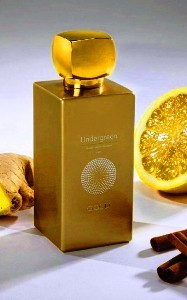 Undergreen - Gold