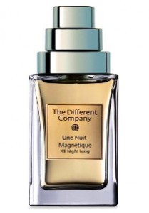 The Different Company - Une Nuit Magnetique