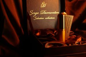 Serge Dumonten - Exaltant de Chocolat