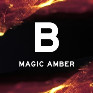 Blood Concept - B Magic Amber