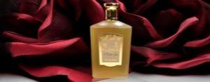 Floris - A Rose For...