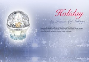 House Of Sillage - Holiday Signature
