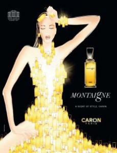 Caron - Montaigne