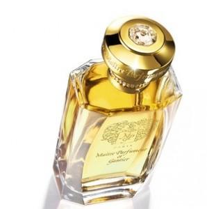 Maitre Parfumeur et Gantier - Secrete Datura
