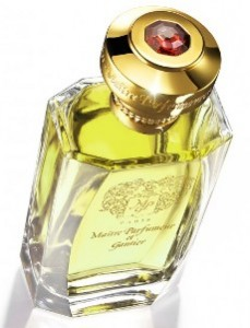 Maitre Parfumeur et Gantier - Bois de Turquie