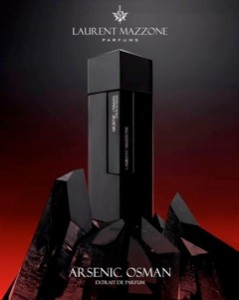LM Parfums - Arsenic Osman