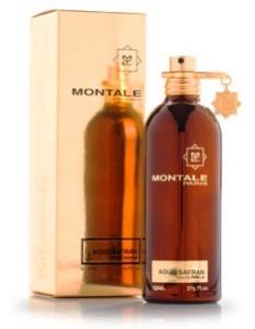Montale - Aoud Safran
