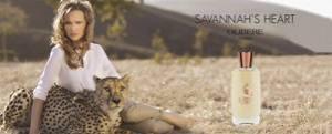 Olibere - Savannah's Heart