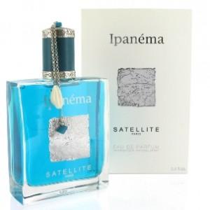 Satellite - Ipanema