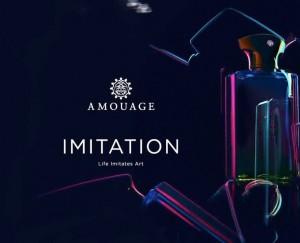 Amouage - Imitation Man