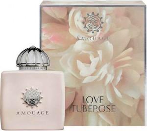 Amouage - Love Tuberose