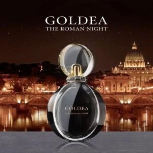 Bvlgari - Goldea The Roman Night