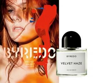 Byredo Parfums - Velvet Haze