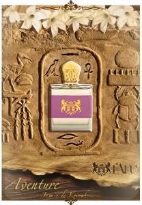 L'Arc - Aventure Jasmin de Karnak