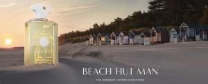 Amouage - Beach Hut Man