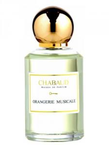 Chabaud - Orangerie Musicale