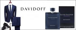 Davidoff - Silver Shadow Private