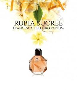 Francesca Dell'Oro - Rubia Sucrée