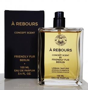 Friendly Fur - A Rebours